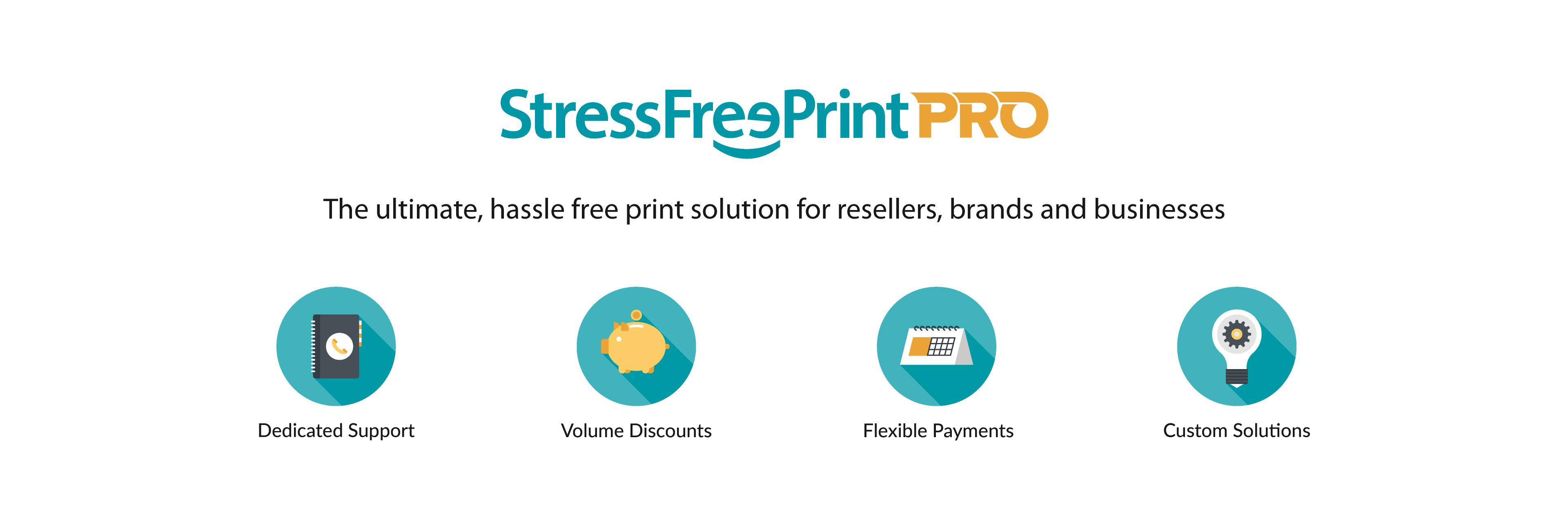 Pro from StressFreePrint