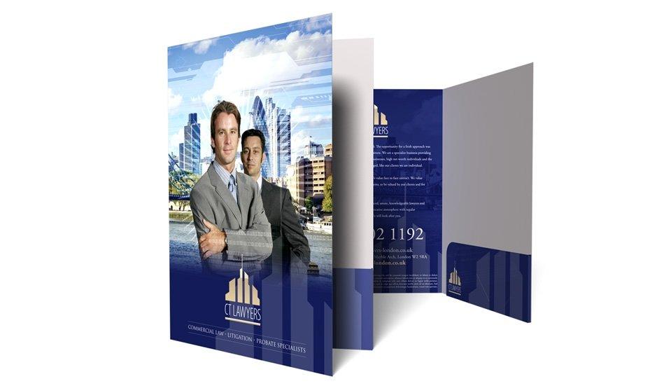 Presentation folders stressfreeprint presentation folders colourmoves