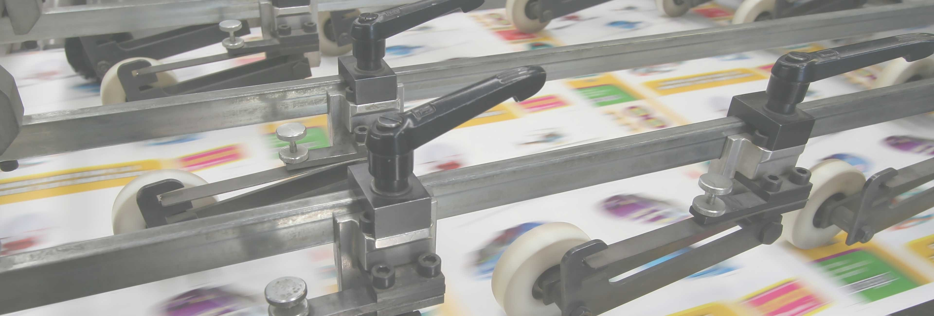 Grab Attention With Our Bespoke A2 Printing Services